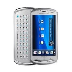 Quite el bloqueo de sim con el código del teléfono Sony-Ericsson MK16a