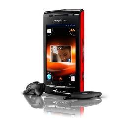 Quite el bloqueo de sim con el código del teléfono Sony-Ericsson W8