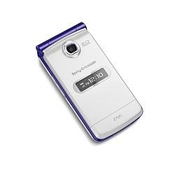 Quite el bloqueo de sim con el código del teléfono Sony-Ericsson Z780i