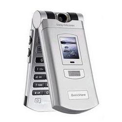 Quite el bloqueo de sim con el código del teléfono Sony-Ericsson Z800
