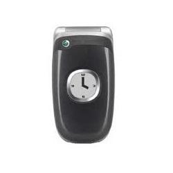 Quite el bloqueo de sim con el código del teléfono Sony-Ericsson Z300i