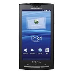 Quite el bloqueo de sim con el código del teléfono Sony-Ericsson SO-01B