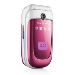 Quite el bloqueo de sim con el código del teléfono Sony-Ericsson Z310i