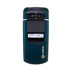 Quite el bloqueo de sim con el código del teléfono Toshiba 904T