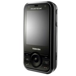Quite el bloqueo de sim con el código del teléfono Toshiba G500