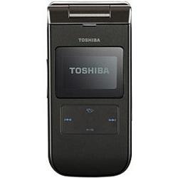 Quite el bloqueo de sim con el código del teléfono Toshiba TS808