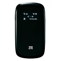 ¿ Cómo liberar el teléfono ZTE MF60