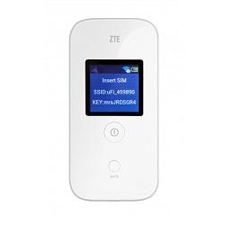 Quite el bloqueo de sim con el código del teléfono ZTE MF65+