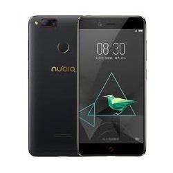 Quite el bloqueo de sim con el código del teléfono ZTE Nubia Z17 mini