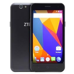 Quite el bloqueo de sim con el código del teléfono ZTE Blade A465