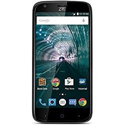 Quite el bloqueo de sim con el código del teléfono ZTE Warp 7