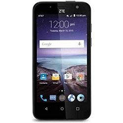 Quite el bloqueo de sim con el código del teléfono ZTE Z812